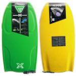 FLOOD Bodyboard Dynamx Stringer 42 Green