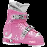 Roces Idea pink