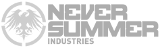 Never Summer Logo