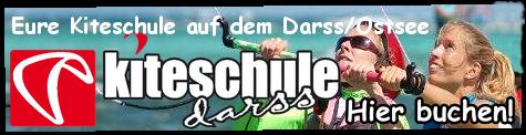 Eure Kitekurse auf dem Darss/Ostsee. Jetzt Anmelden!