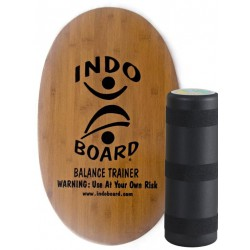 IndoBoard Original Bamboo Nature ( limited Edition)