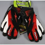 Level Thunder XCR  Snowboardhandschuhe, white red-Xs-6.5